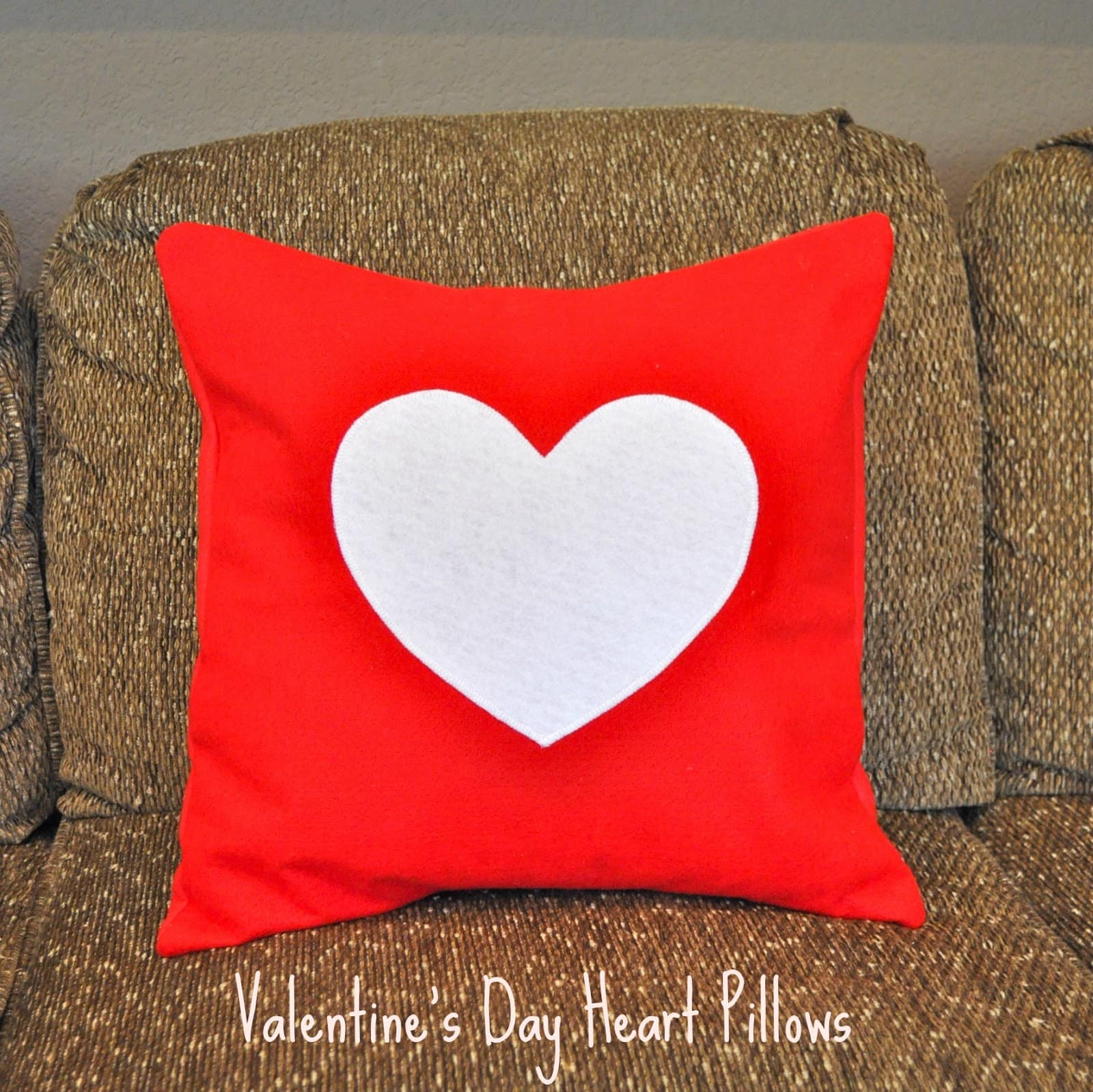 Diy Pillow Covers With Zipper