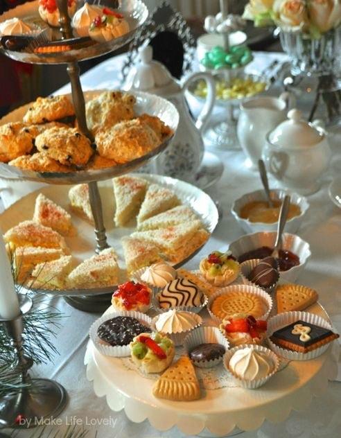 Downton Abbey Tea Party Free Printable Downton Abbey Trivia Quiz