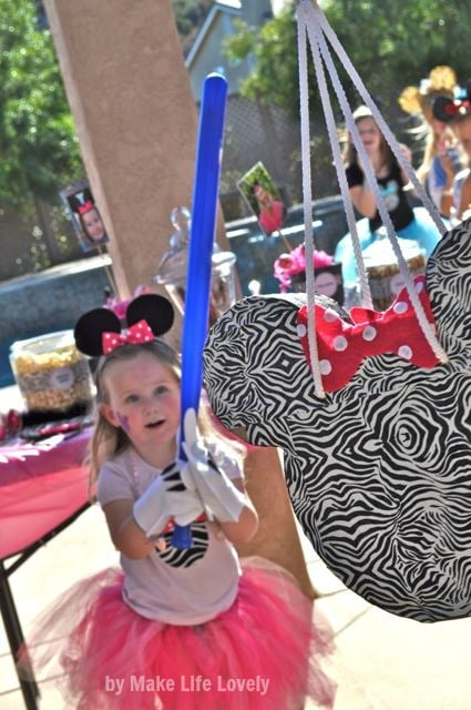 party ideas for kids party