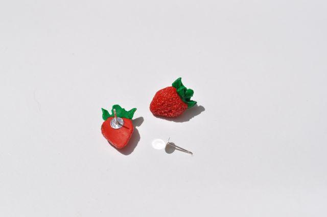 DIY Clay Earrings