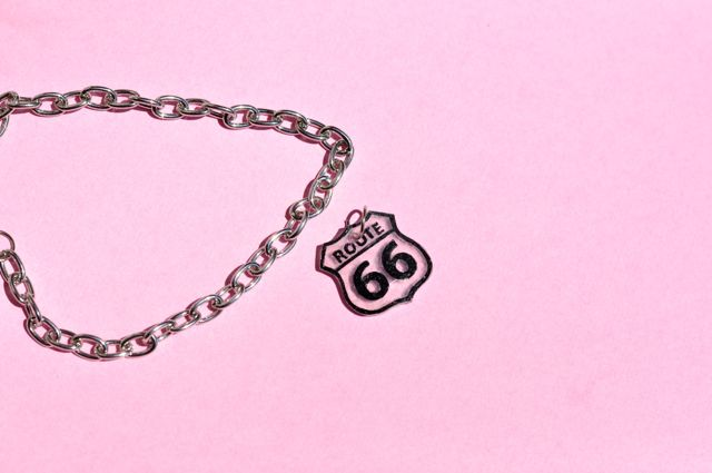 Attach the jump ring to the DIY charm bracelet