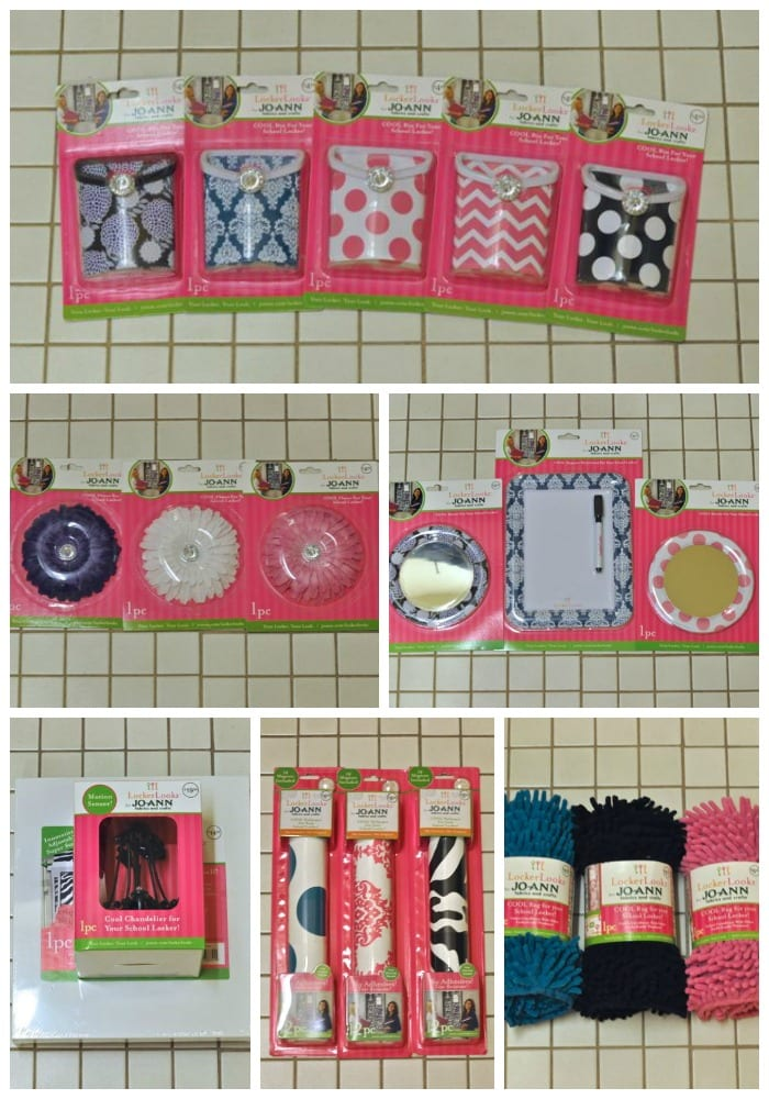 Locker Decorating 101 + a GIVEAWAY! - Make Life Lovely