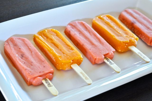 Fruttare Bars