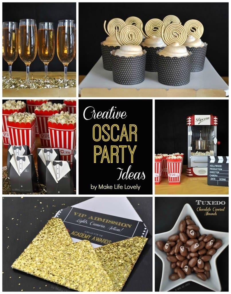Reel Party Invitations is beautiful invitation ideas
