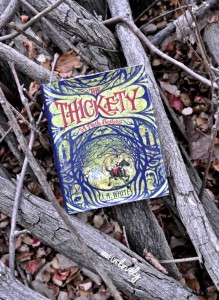 The Thickety: A Path Begins Book Review