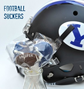 Football Suckers