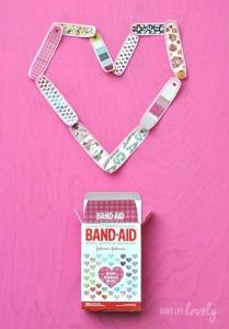 Loving the new Isaac Mizrahi BAND-AIDS® at Walgreens