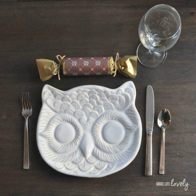 DIY Thanksgiving Popper Tutorial