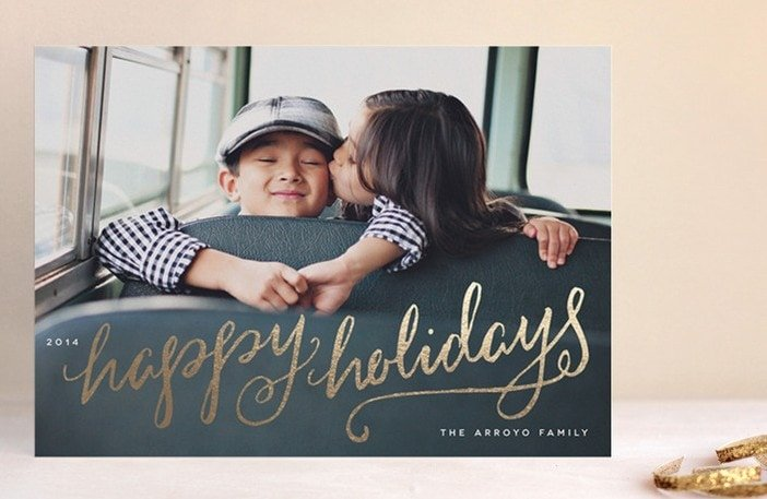 Minted Card 5
