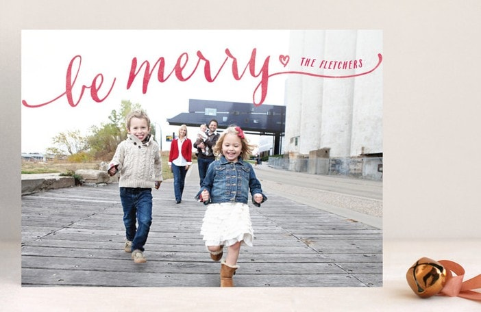 Minted Card 6