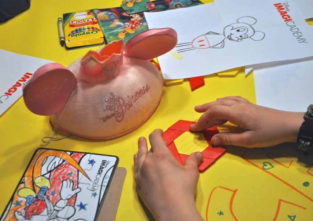 Disney Imagicademy Party 10
