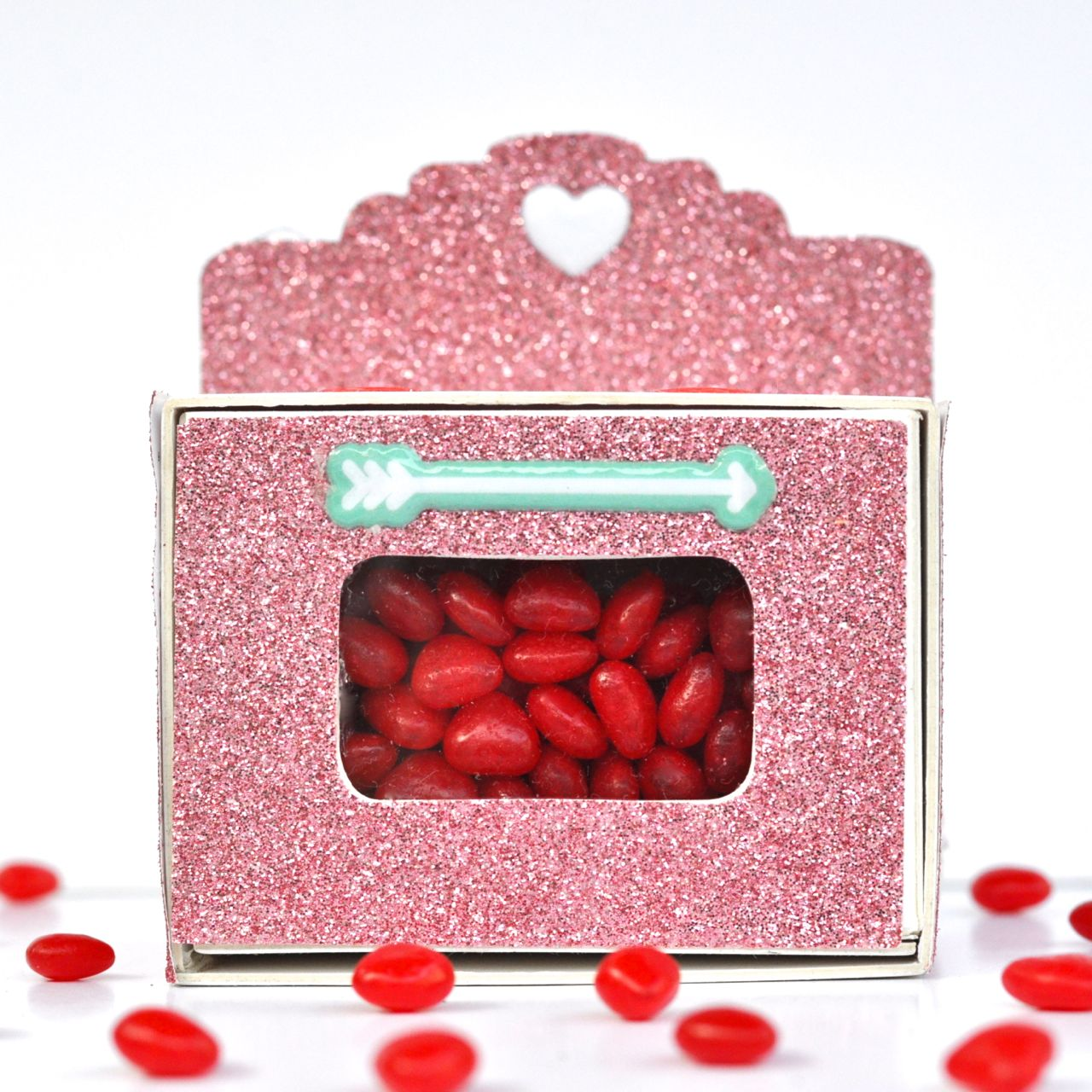 Quot Hot As An Oven Quot Box For Valentine S Day Make Life Lovely