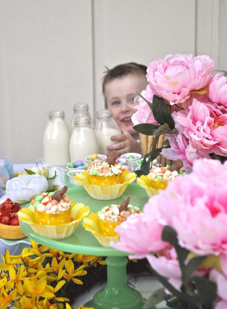Easter table ideas 10