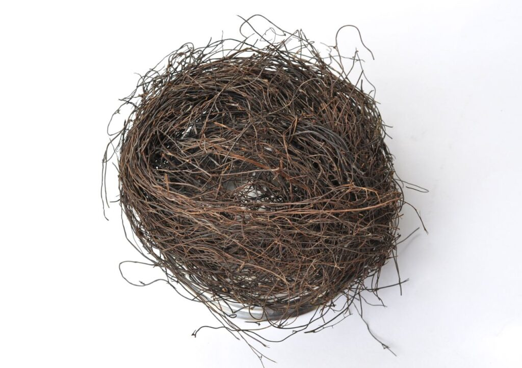 How to make nest