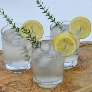 Healthy Lemonade Recipe with No Calories and No Sugar