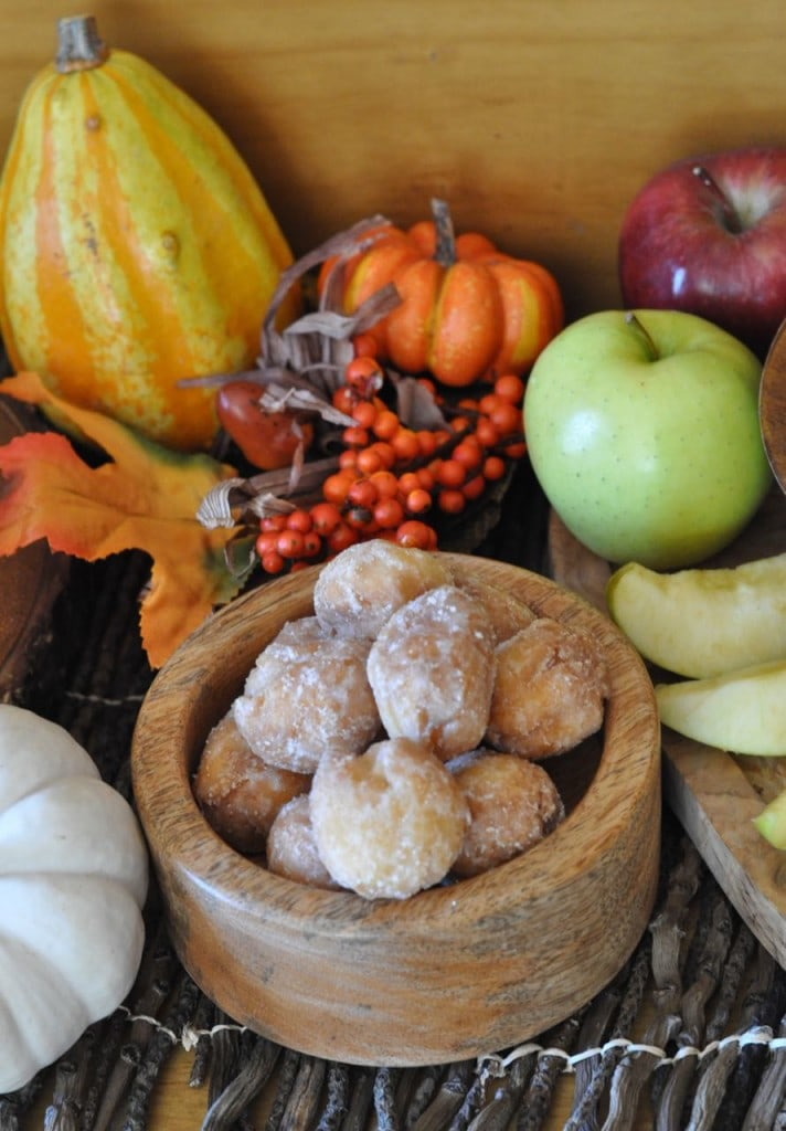 Fall Food for a Party