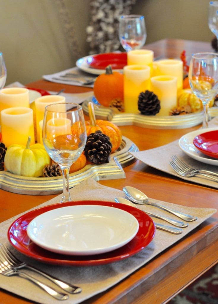 How to host a Christmas dinner party
