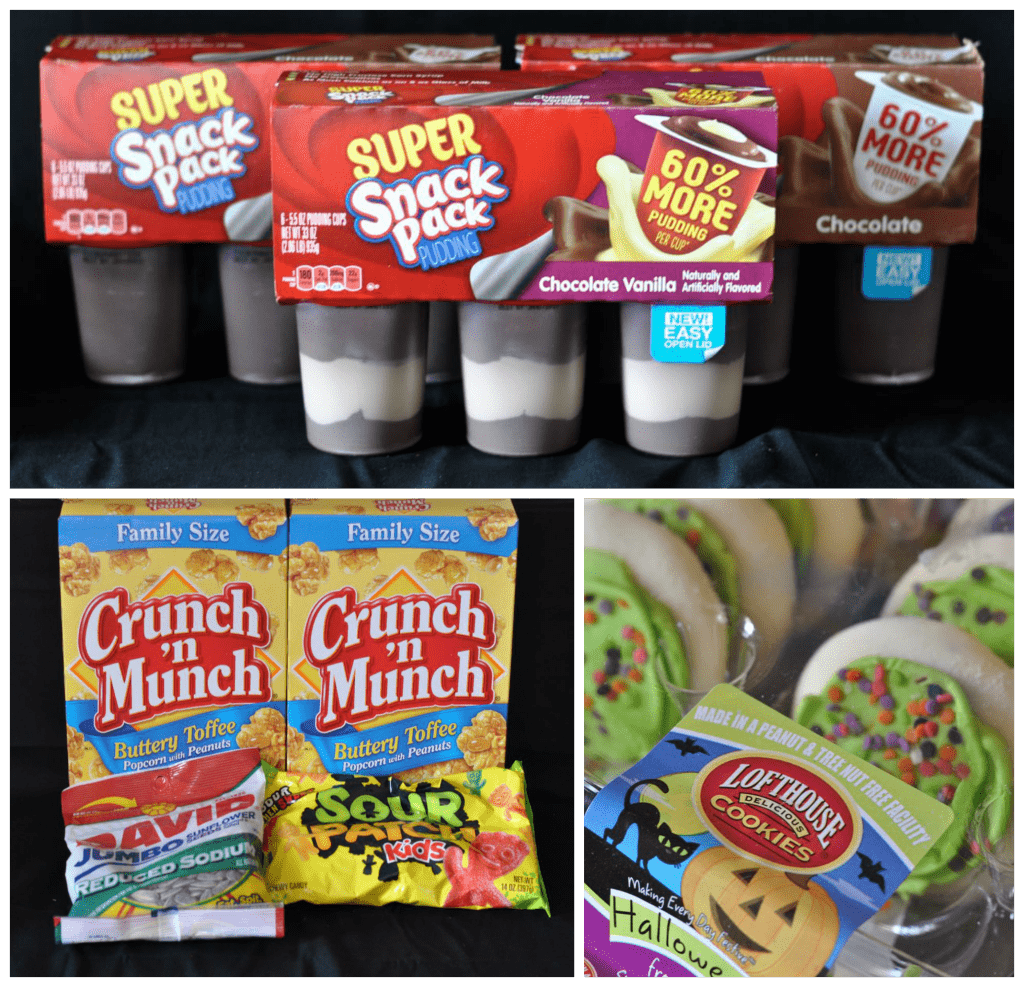Super Snack Pack Pudding at Walmart