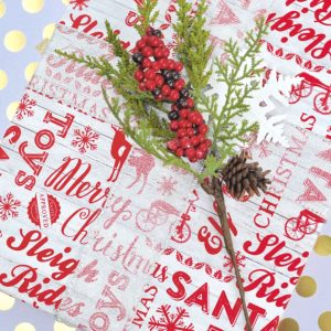 How to Wrap Odd Shaped Gifts {4 Easy Ways}