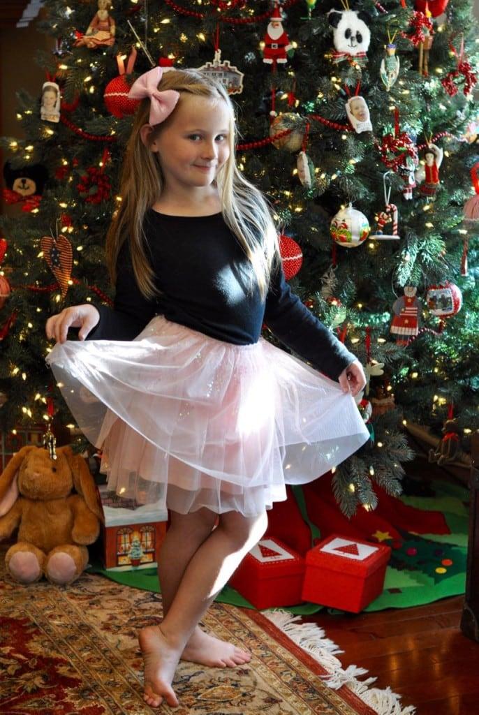 Girl Christmas Outfits