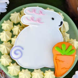 Easter Egg Hunt Party Ideas by Make Life Lovely