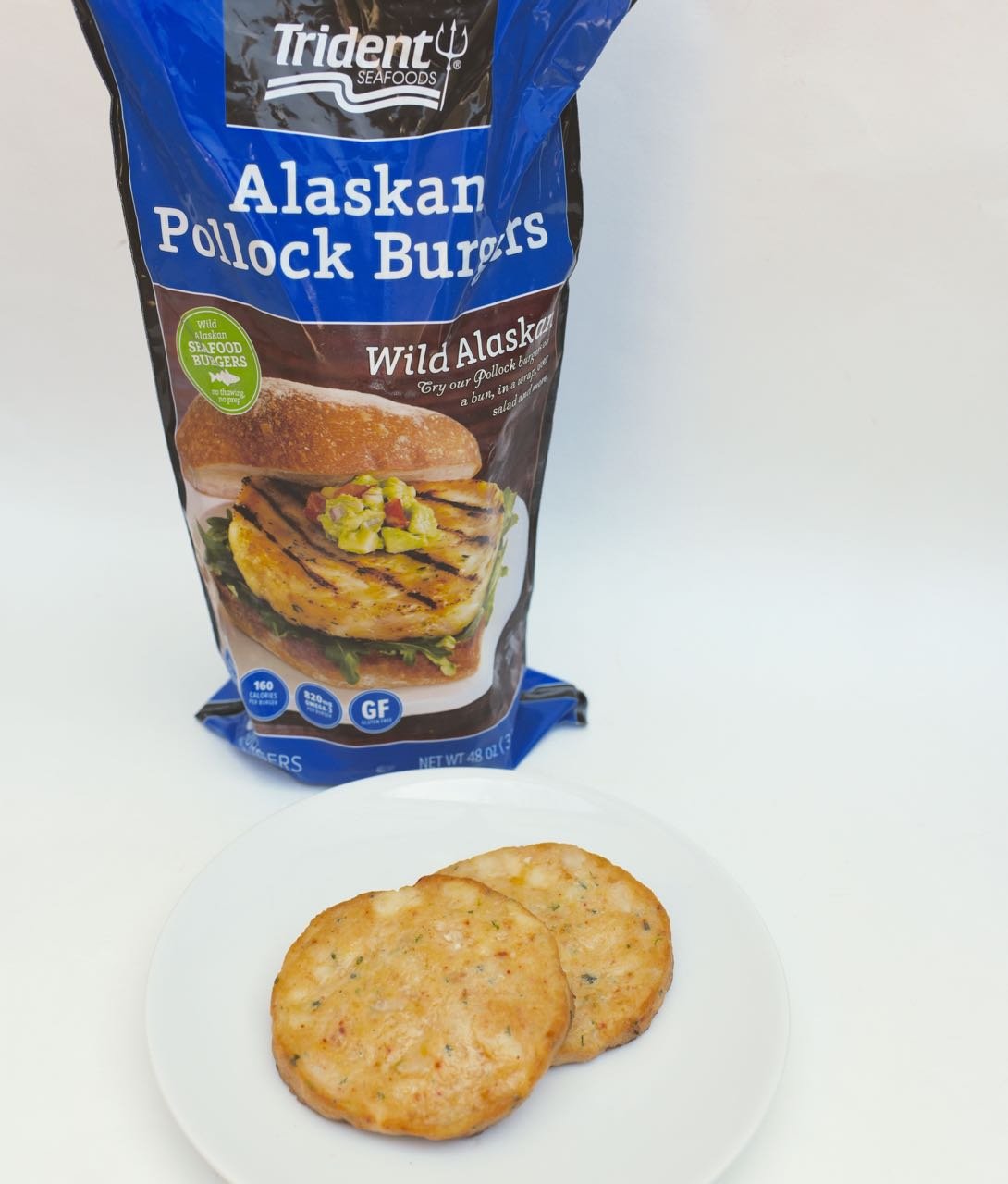 Fish Taco Sauce Recipe for Trident Alaskan Pollock Burgers
