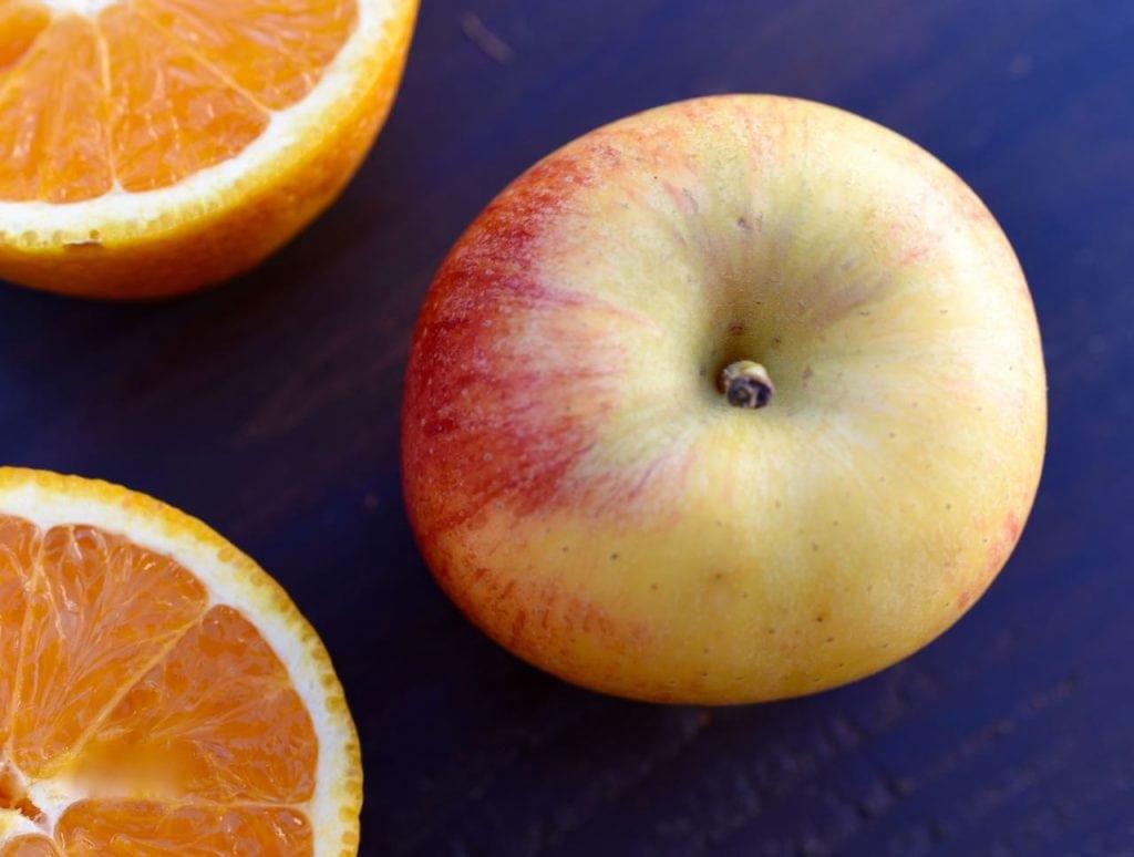 Fall Potpourri Recipe for the Stovetop