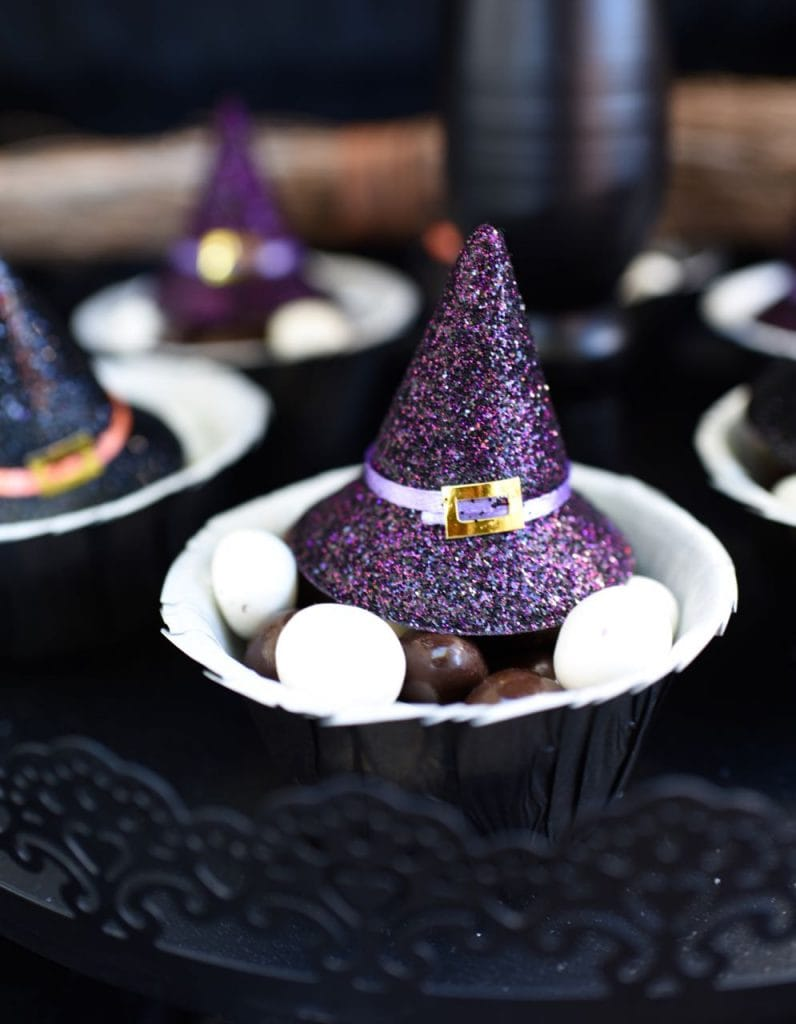 Witch party food ideas