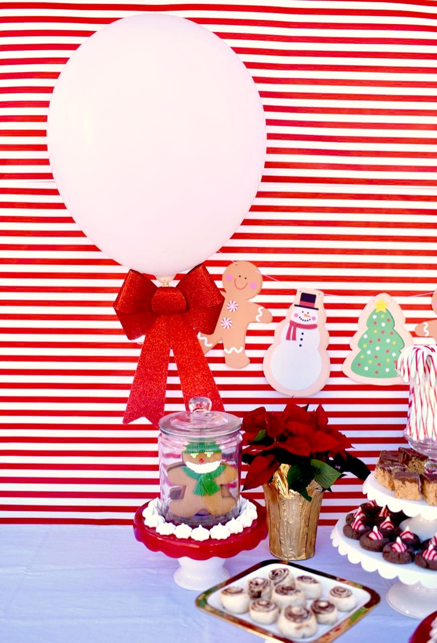 Cookie Exchange Party + Free Party Invitations - Make Life Lovely
