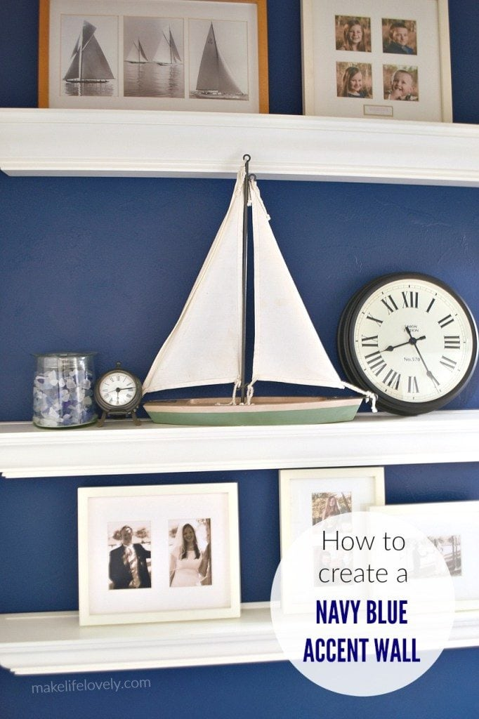 How-to-create-a-navy-blue-accent-wall
