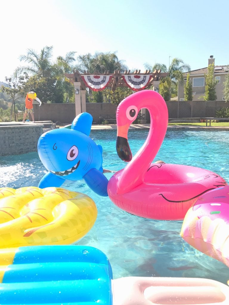 Best pool floats of 2017