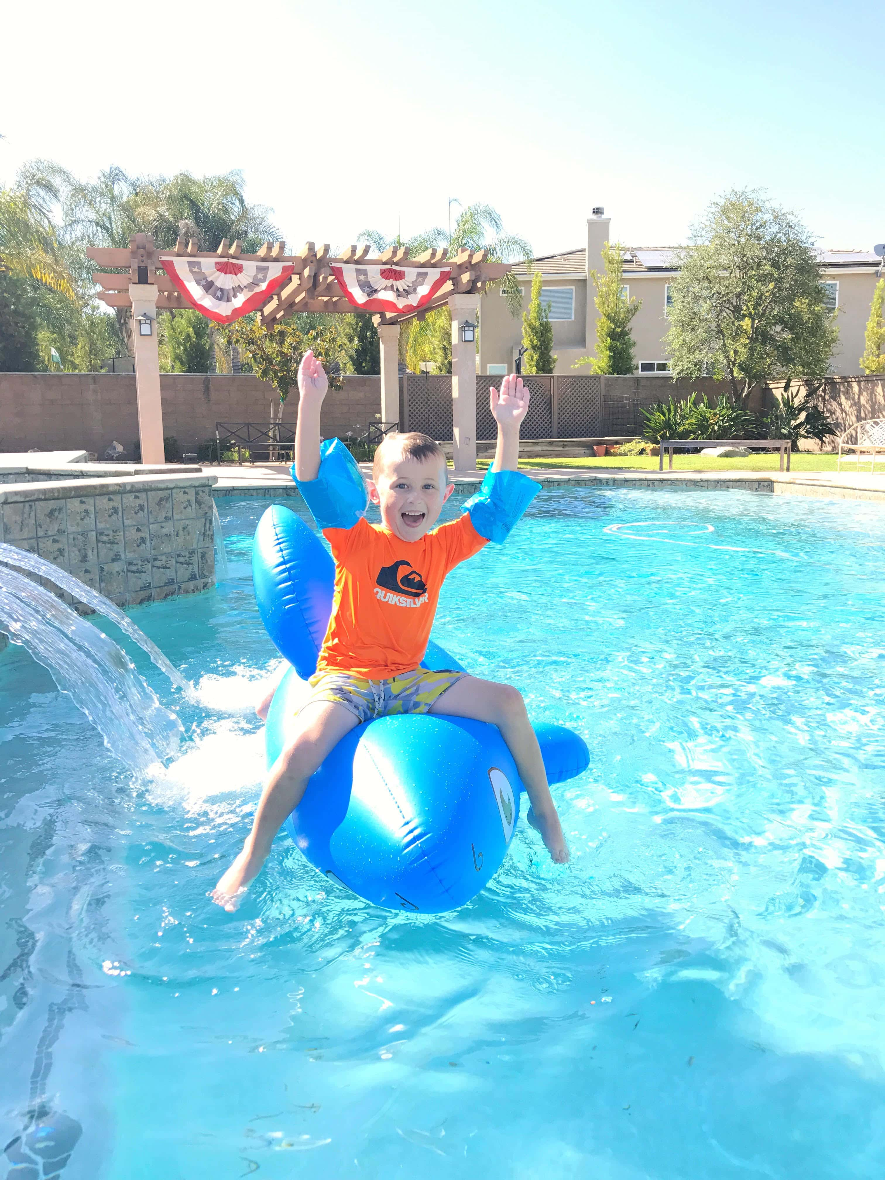 6 best pool floats you need this summer that won 39 t break. Black Bedroom Furniture Sets. Home Design Ideas