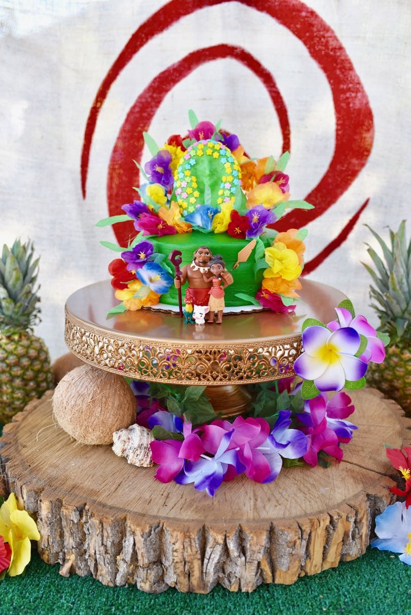 Miraculous Moana Birthday Party That Will Inspire You Make Life Lovely Funny Birthday Cards Online Elaedamsfinfo