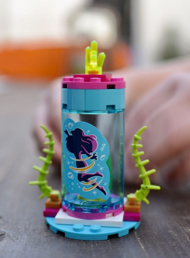 LEGO Disney Little Mermaid