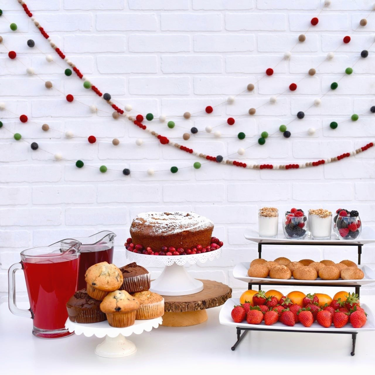 Holiday Brunch Ideas That are Simple for Stress-Free Entertaining ...