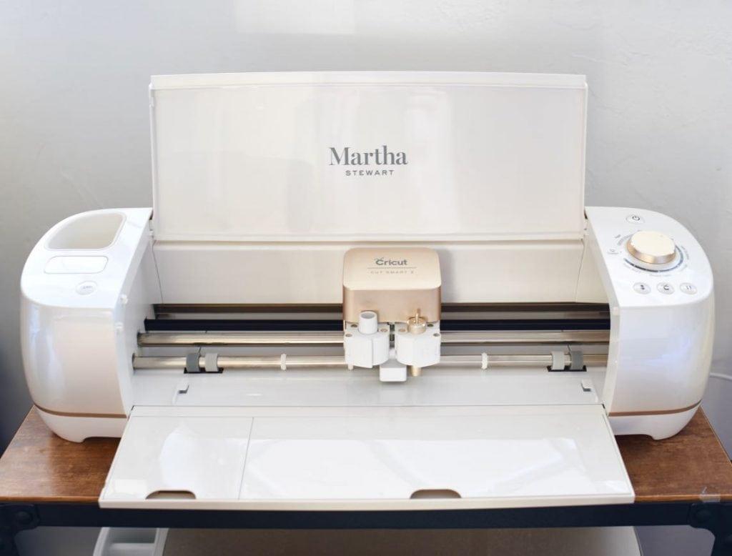 NEW Cricut® Explore Air™ 2 Special Edition, Martha Stewart Machine Bundle