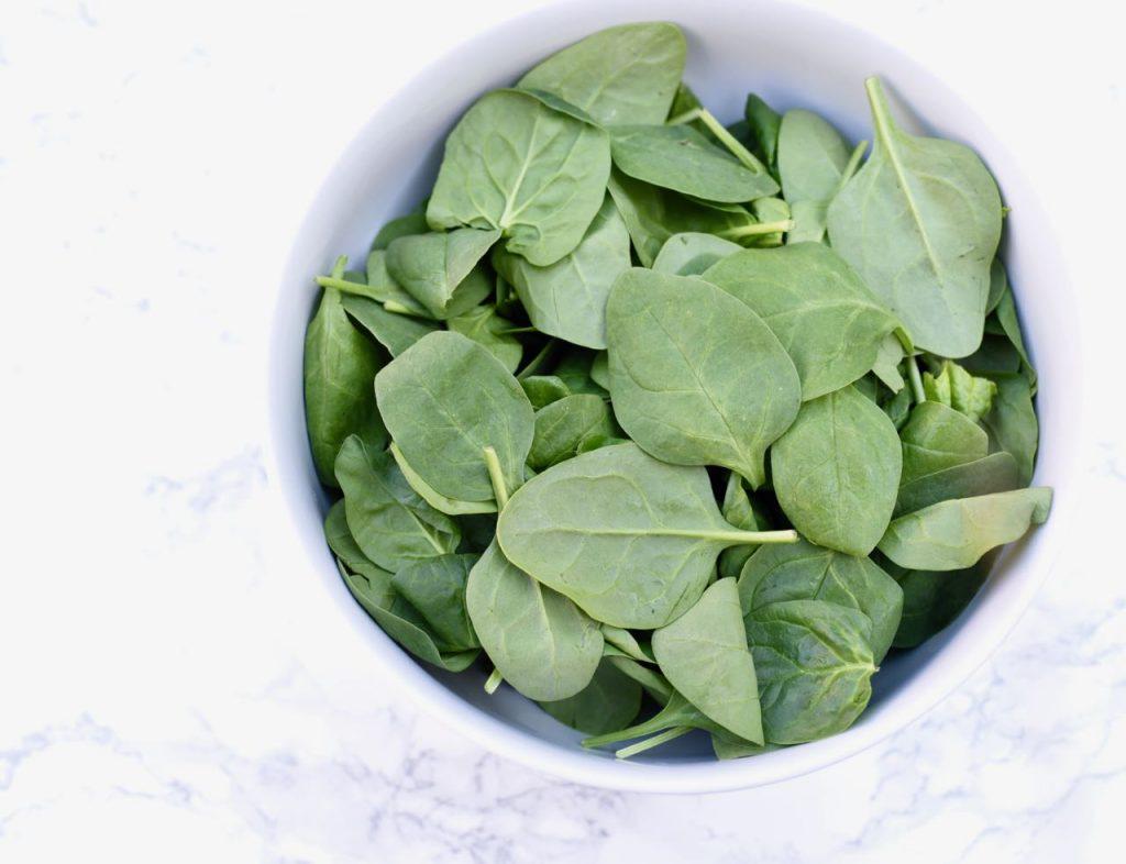 Lettuce for summer cobb salad