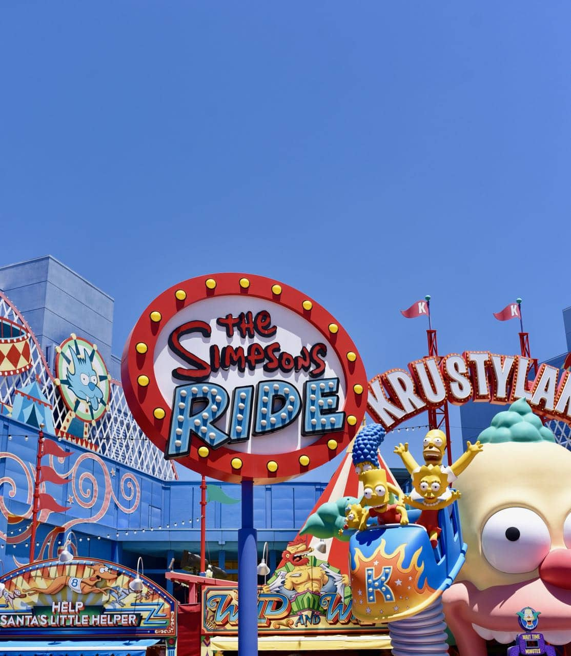 Top 10 Things To Do at Universal Studios Hollywood + Must
