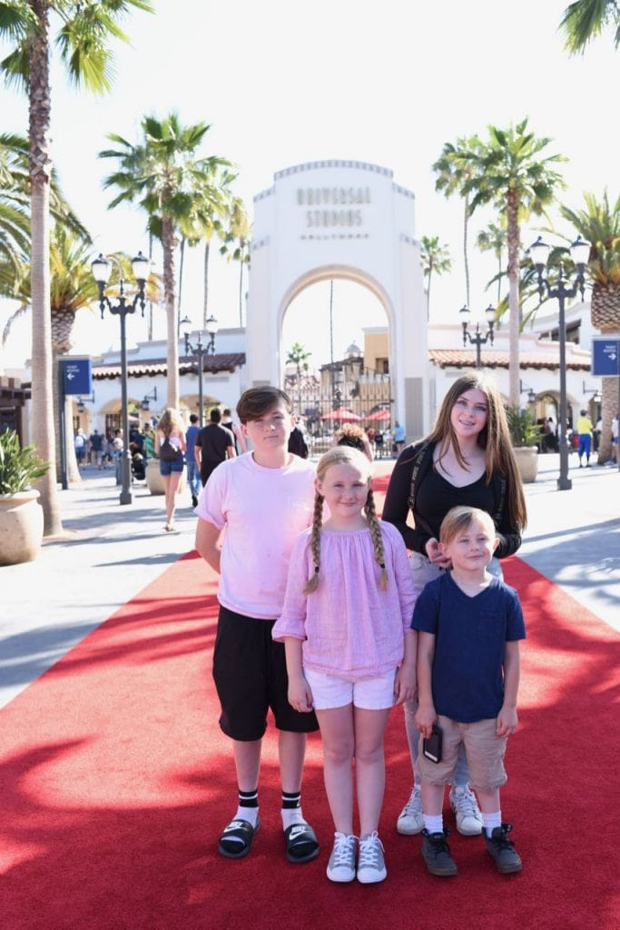 Universal Studios Hollywood rides and top 10 things to do at Universal Studios Hollywood