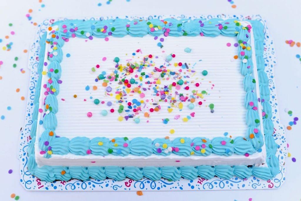 Chocolate cake topper tutorial ice cream cake