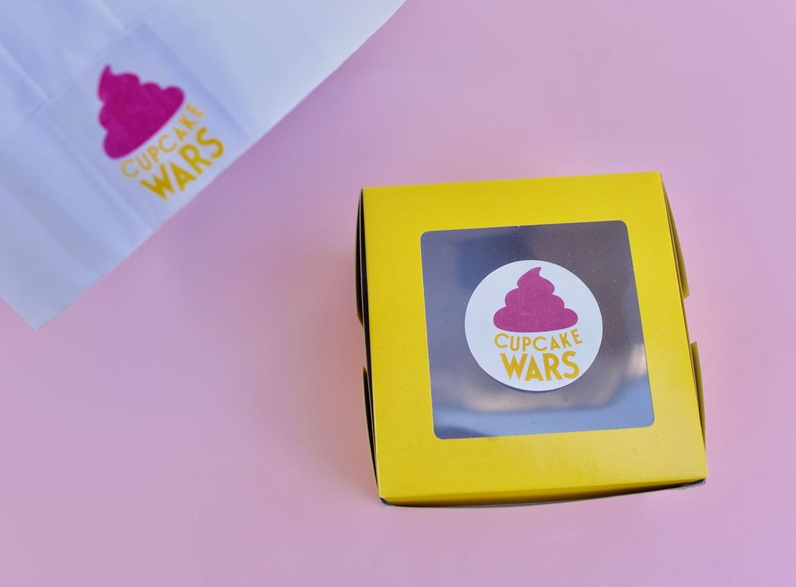Cupcake Wars Birthday Party Free Printables Make Life Lovely