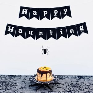 3 Irresistable DIY Halloween Decorations with Cricut