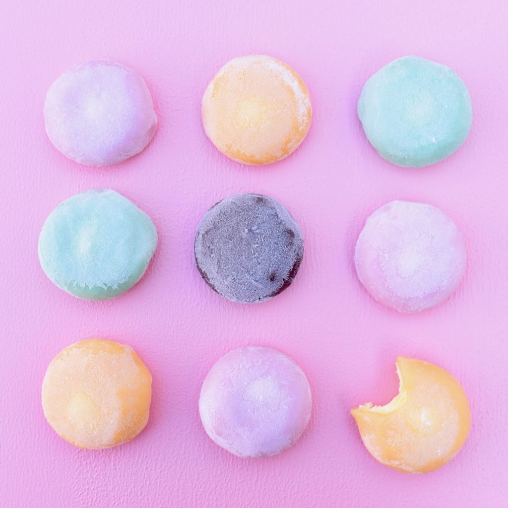 Mochi ice cream and where to buy it