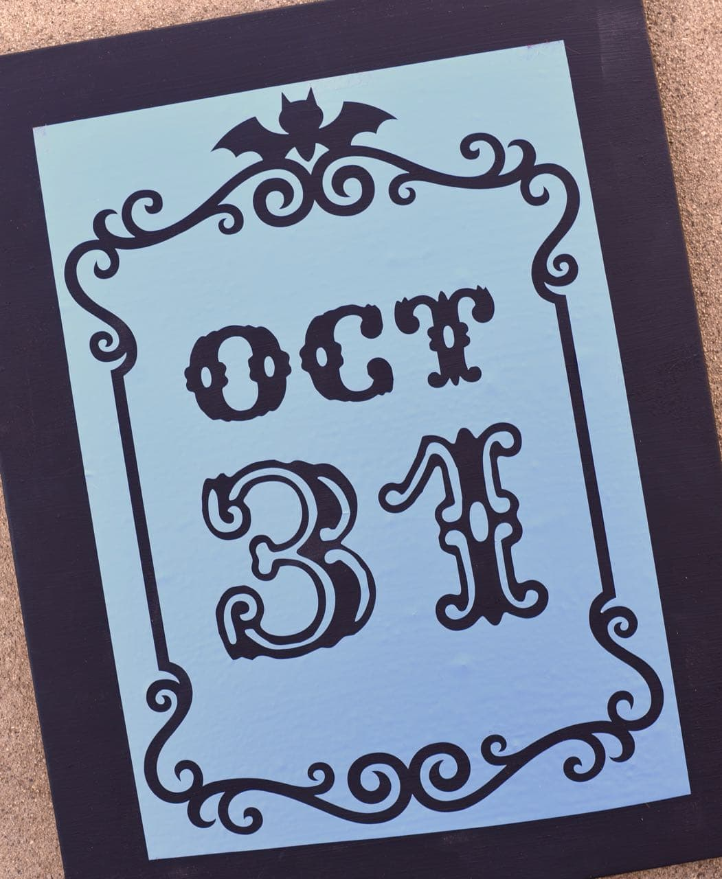 The Foolproof Way To Make Diy Wood Signs With Cricut Make Life Lovely