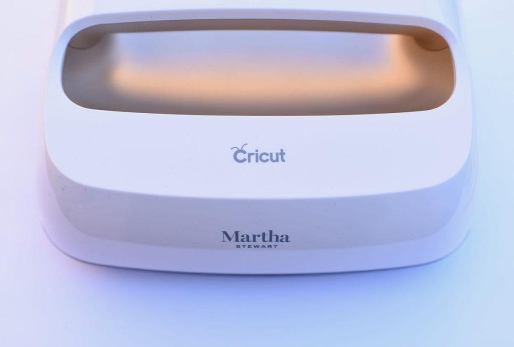 Cricut EasyPress 2 Martha Stewart edition