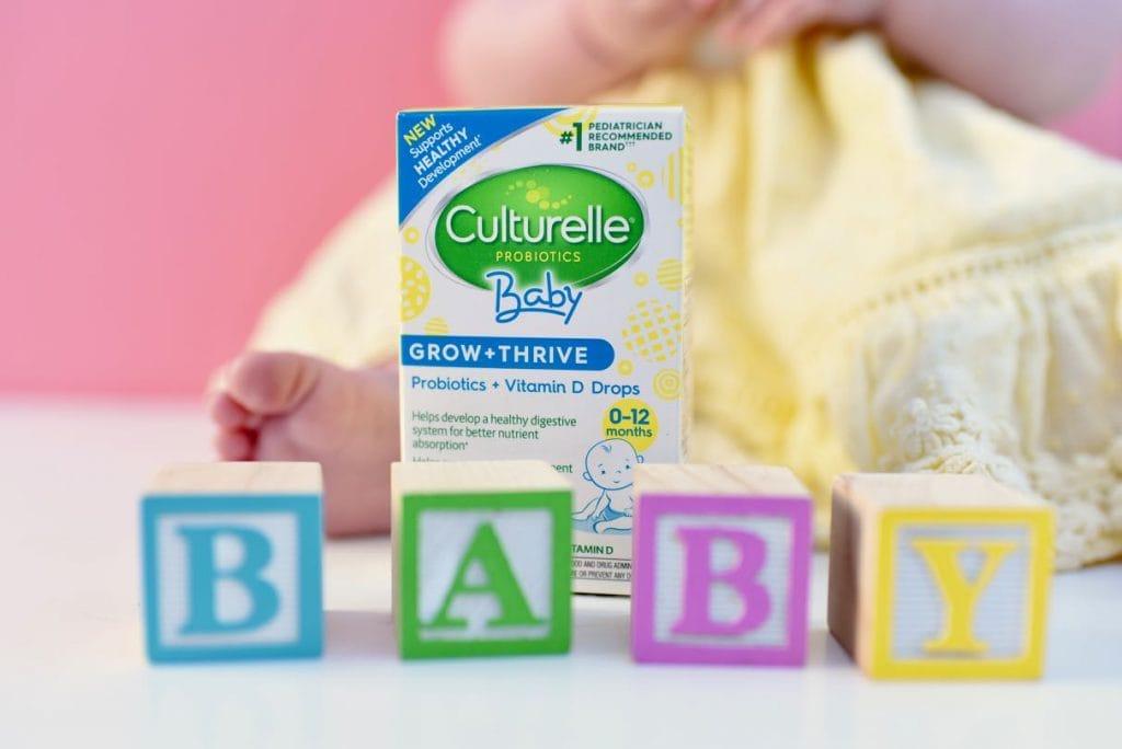 Culturelle Baby