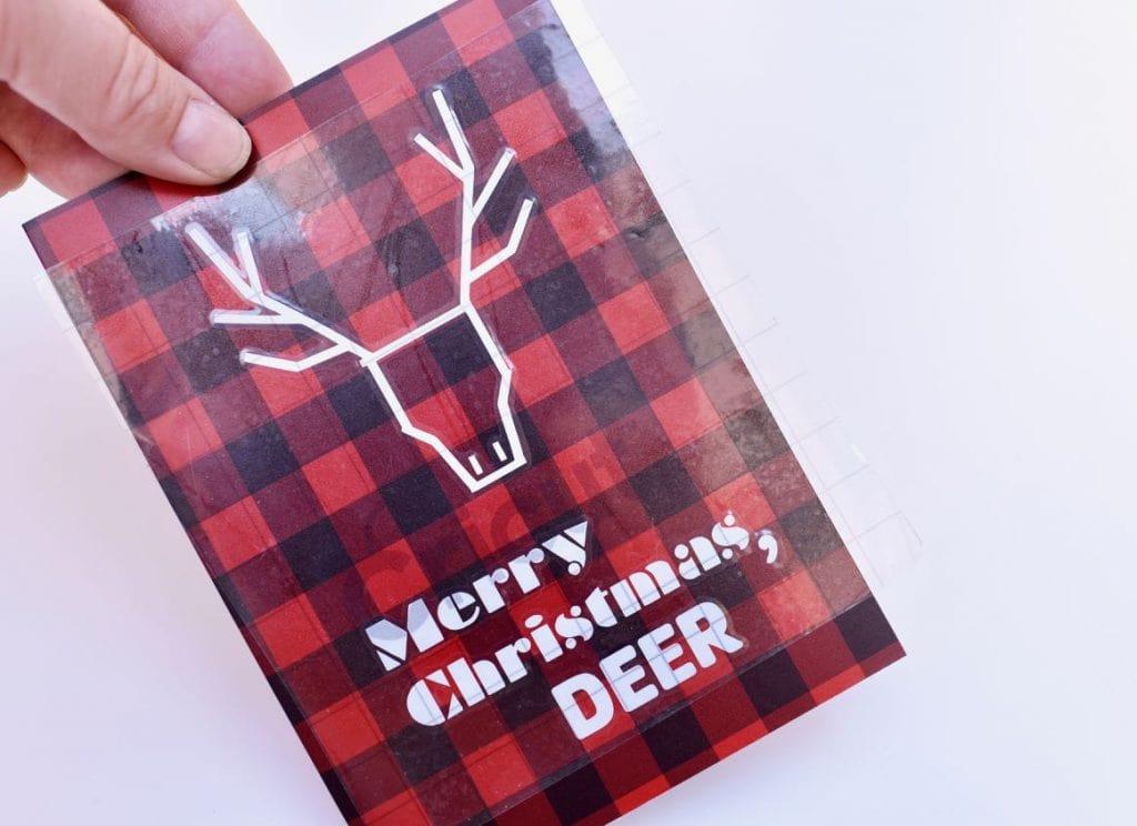 Handmade Christmas cards ideas