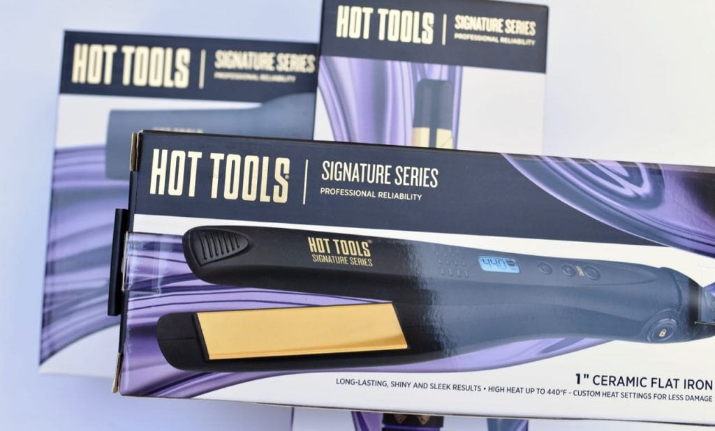 Hot Tools Signature Series