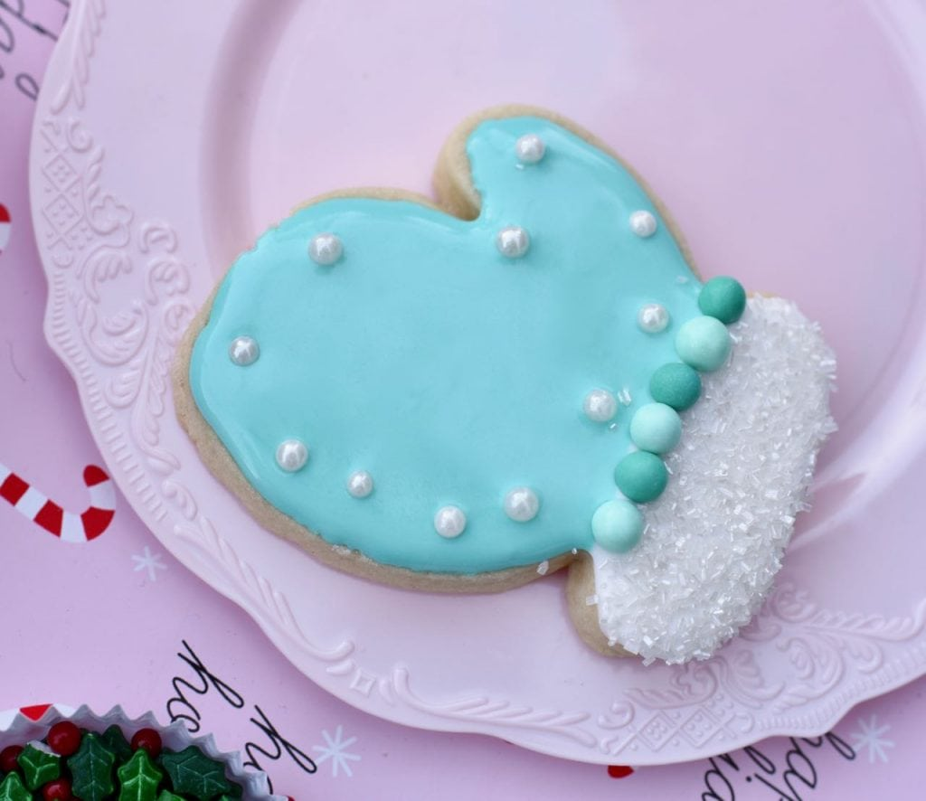 Cookie decorating party + FREE printables