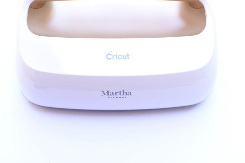 Cricut Martha Stewart EasyPress 2
